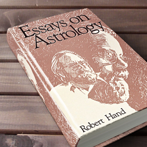 essays on astrology robert hand